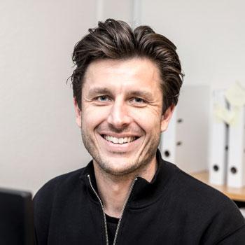 Michael Svanholm
